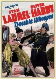 double-whoopee-movie-poster