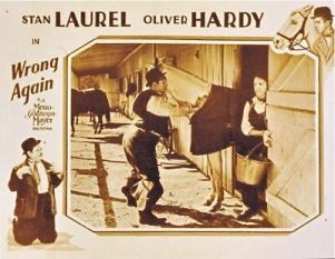 Wrong-Again-1929-Classic-Laurel-Hardy-Silent